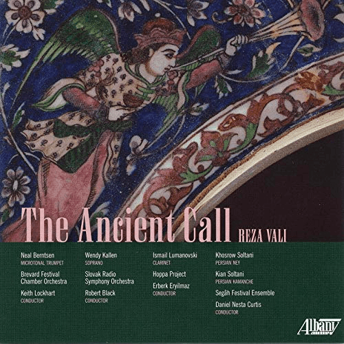The Ancient Call