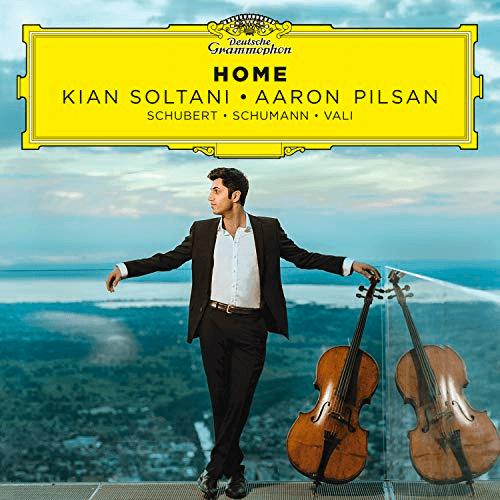 Kian Soltani / Aaron Pilsan: Home
